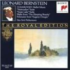 Leonard Bernstein - The Royal Edition Vol 94 - Tchaikovsky