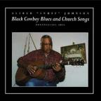 Black Cowboy Blues And Church Songs