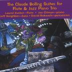 Claude Bolling Suites For Flute & Jazz Piano Trio