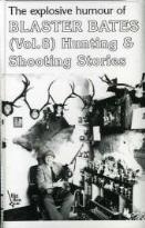 Hunting & Shooting Stories Vol 8