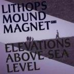 Mound Magnet 2:Elevations Above Sea L