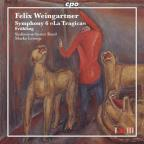 Felix Weingartner, Vol. 6: Symphonic Works