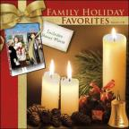 Family Holiday Favorites/Christmas Snow