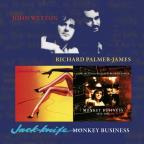 Jack-Knife/Monkey Business: 1972-1977