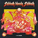 Sabbath Bloody Sabbath