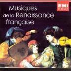 Music of the French Renaissance / David Munrow
