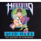 Acid Daze: History Of