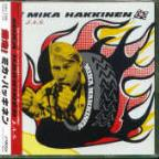 Cheer Song For Mika Hakkinen