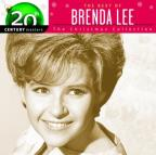 Best of Brenda Lee; The 20th Masters Christmas Collection