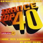 Trance Top 40, Vol. 2