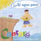 Al Agua Pato Latin American Music For Children