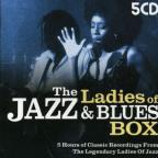 Ladies Of Jazz & Blues Box