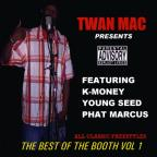 Best Of The Booth Vol 1