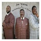 Joe Wilson & The Redeemed Sons Of Thunder - EP