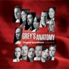 Grey's Anatomy (Volume 4)