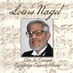Louis Nagel Live In Concert