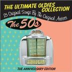 WCBS FM 101.1 25th Anniversary, Vol. 1: The 50's - Silver Anniversary Edition