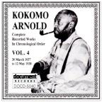 Complete Recorded Works, Vol. 4 (1937 - 1938)