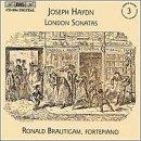 Haydn: London Sonatas