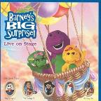 Barney's Big Surprise: Live On Stage