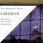 Frederic Chopin: The Romantic Piano