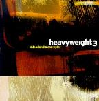 Heavyweight, Vol. 3: Blood & Fire Sampler