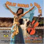 Belly Dance And Violin