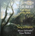 Schubert: Fair Maid of the Mill / Shura Gehrman