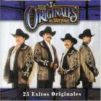 25 Exitos Originales