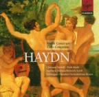 Haydn: Violin & Cello Concertos