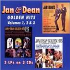 Golden Hits: Volumes 1, 2, & 3