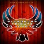 Bluegrass Tribute To Journey