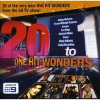 20 To 1: One Hit Wonders