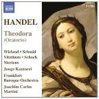 Handel: Theodora