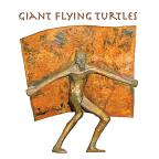 Giant Flying Turtles