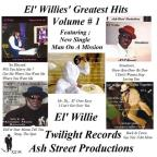 El Willie's Greatest Hits, Vol. 1