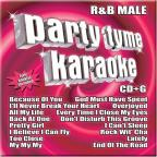 Party Tyme Karaoke: R&B Male