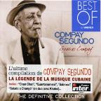 Gracias Compay: The Definitive Collection