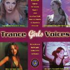 Trance Girls Voices V.1