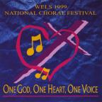 One God, One Heart, One Voice