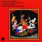 Goddess: Devotional Songs from North India