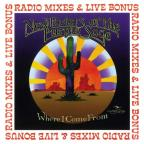 Where I Come From: Radio Mixes & Live Bonus