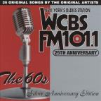WCBS FM 101.1 25th Anniversary, Vol. 2: The 60's - Silver Anniversary Edition
