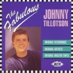 Fabulous Johnny Tillotson
