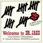 Welcome To Dr Jazz