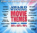 Award Winning Movie Themes of the 50's, 60's & 70's