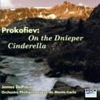 Prokofiev: Cinderella; On the Dnieper