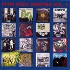 Punk Rock Rarities Vol. 1