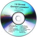 Mix CD compilation Vol. 1