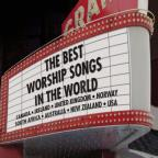 Best Worship Songs in the World